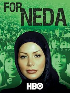 From HBO to MSU: Professor Hsu's Groundbreaking Documentary For Neda