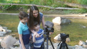 Alexandra Hidalgo: Making Films About Love and Helping Students Shape the Future of Media
