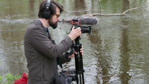 Peter Johnston: Capturing Stories and Life Lessons on Camera